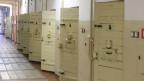 Das Stasi-Gefängnis von Rostock wird zu einer Gedenkstätte für die Opfer des Regimes