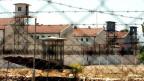 In der Türkei haben mehr als 25 000 Häftlinge gar keinen Platz – und sitzen dennoch hinter Schloss und Riege