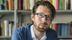 Autor Raphael Urweider