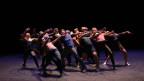 Studierende der ZHdK am Tanzfestival STEPS