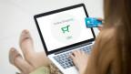 Beim Online-Shopping werden oft mehr Daten gespeichert als nötig