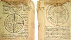 Ein Teil der Manuskripte von Timbuktu