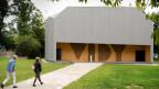 Seit vier Jahren leitet Vincent Baudriller das Théâtre de Vidy in Lausanne.