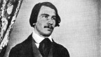 Jacob Burckhardt um 1840
