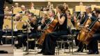 150 Jahre Tonhalle-Gesellschaft und Tonhalle-Orchester Zürich feiert man dieser Tage in Zürich.