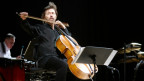 Ivan Monighetti ist einer der vielseitigsten Cellisten der Gegenwart