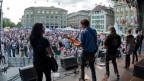 Die meisten Schweizer Bands können von ihrer Musik nicht leben, die Bandmitglieder verdienen ihren Lebensunterhalt in anderen Berufen.