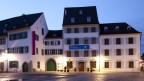 Das Museum der Kulturen Basel