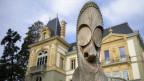 Das Musée d'ethnographie Neuchâtel
