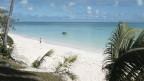 Fördert den Tourismus: Die Strände in Neukaledonien