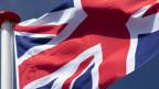 Die britische Flagge