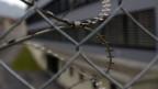 Gut verschlossen: Das Regionalgefängnis Thun