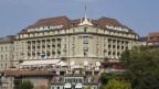 Hotel Bellevue in Bern
