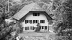 In diesem Haus in Oberburg soll sich die Kommandozentrrale der P-26 befunden haben