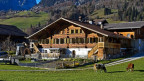 Ein Bauernhaus im Simmental (Symbolbild)