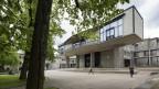 Gebäude der Universität Fribourg