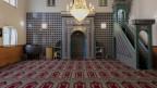 Die Bosnische Moschee in Emmenbrücke