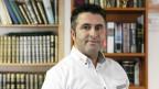 Ibrahim Tas, Vorstandsmitglied der Aksa-Moschee