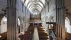 Innenansicht einer Kirche