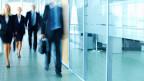Bescheidenheit - eine Bürde im Business?