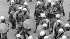 Zürcher Jugendunruhen 1980