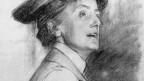 Ein Porträt von Ethel Smyth.