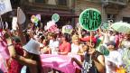 Audio «Homosexualität im Islam» abspielen.