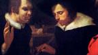 Wer war der Dichter, den wir als Shakespeare kennen?
