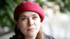 Porträt von Stefanie Sargnagel