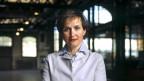 Porträt von Barbara Frey