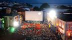 Audio ««Im Zweifelsfall siegt in Locarno die Kunst»» abspielen.