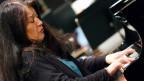 Pianistisches Feuerwerk mit Martha Argerich.