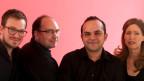 Das Merel Quartett präsentiert musikalische Gegensätze.