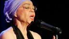 Die 85-jährige Jazzsängerin Othella Dalls.