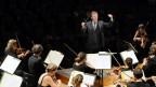 Daniel Harding und das Mahler Chamber Orchestra