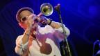 Dave Douglas am Jazzfestival Willisau 2015.