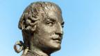 Kopf einer Statue von Baldassare Galuppi