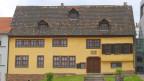 Das Geburtshaus von Johann Sebastian Bach