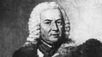 Portrait von Johann Sebastian Bach