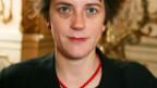 Porträt der Komponistin Olga Neuwirth