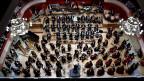 Das Sinfonieorchester Basel wird Ivor Bolton ab 2016 leiten.