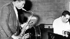 Plastiksaxofon: Ob John Coltrane daran Freude hätte?
