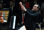 Lars Vogt: Pianist, Kammermusiker, Dirigent