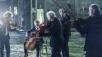 Quartett Volosi.
