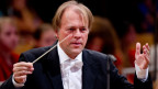 Der Dirigent Thomas Hengelbrock