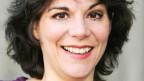 Porträt der Sängerin, Schauspielerin und Cellistin Salome Kammer