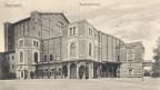 Audio «Fluchtort Bayreuth – eine Spurensuche in den Archiven» abspielen.