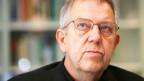 Porträt des 2006 verstorbenen Lyrikers Robert Gernhardt