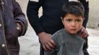 Allein in der Fremde: Unbegleitete Kinder und Jugendliche auf der Flucht.