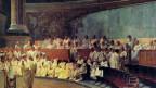 Eine kleine Elite regiert: Oligarchische Machtstrukturen in der Antike.